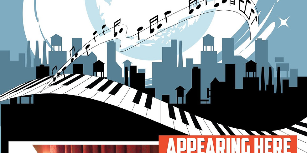 Bill Heid Live Jazz Music