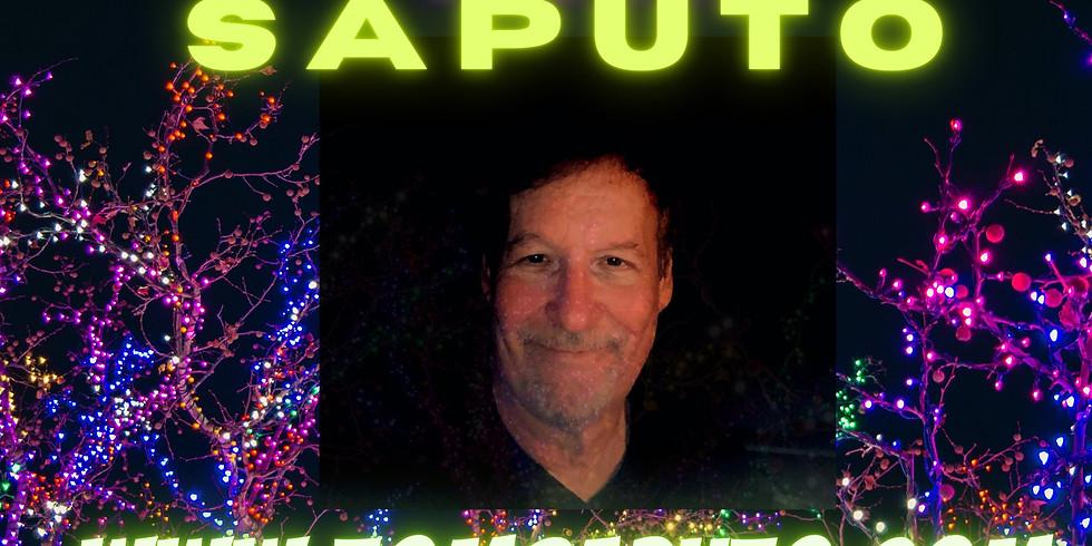 Tom Saputo Open Mic Night