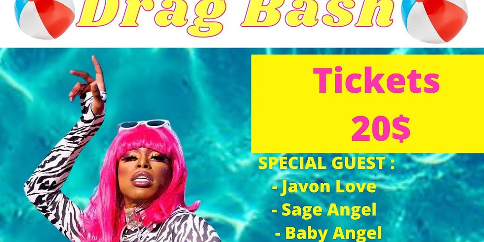 End of Summer Drag Bash and DJ Night