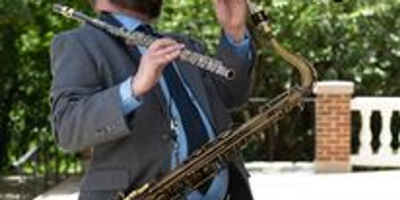L:ive Jazz by Seth Kibel Trio