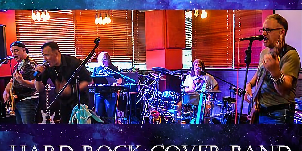 Above Ground Pools - Hard Rock Band