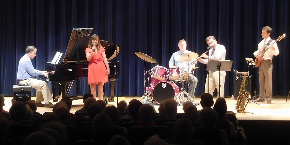 Swing Dance and Live Jazz by Seth Kibel