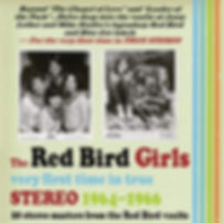 The Red Bird Girls Album