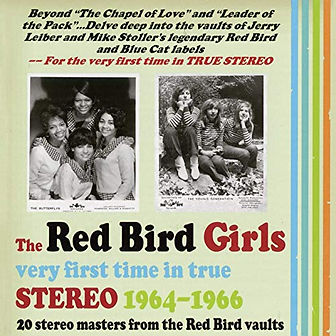 The Red Bird Girls Album