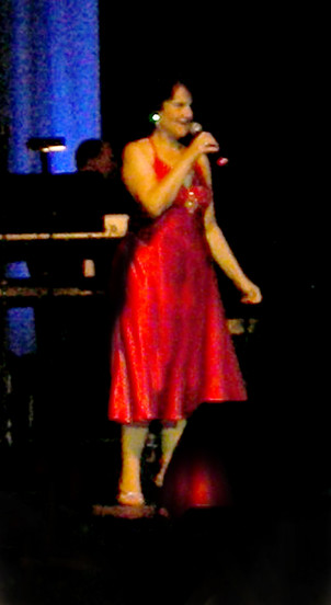 Maryann - Red Bank Show