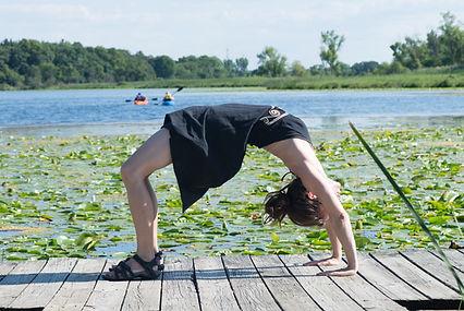 Tabitha Carney Yoga | tabithacarney.com