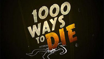 """1000 Ways to Die"" | Spike TV"
