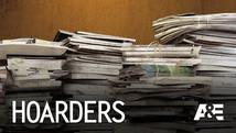 """Hoarders"" | A&E"
