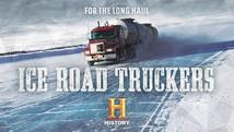 """Ice Road Truckers"" | History"