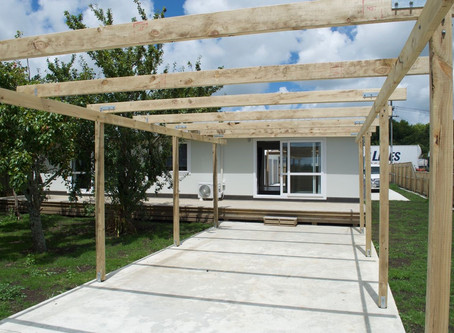 Affordable Low cost Homes