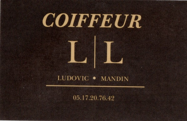 Coiffeur LL