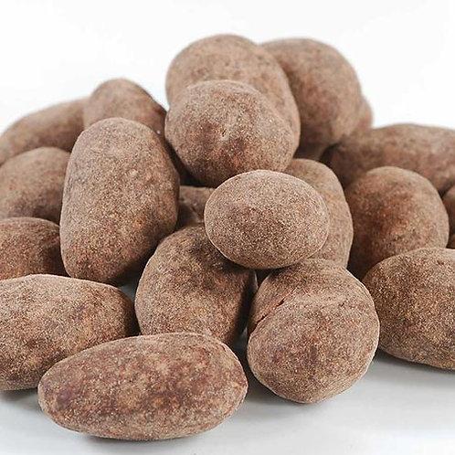 Mitica Piedras de Chocolate 4.4 LB. Pail