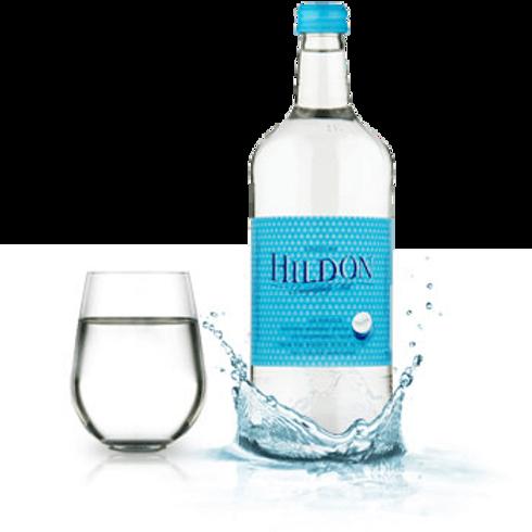 Hildon Natural Mineral Water - Still 1 Case