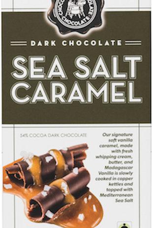 CCCo.DARK SEA SALT CARMEL 3.5oz