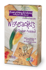 Wisecrackers Everything & More