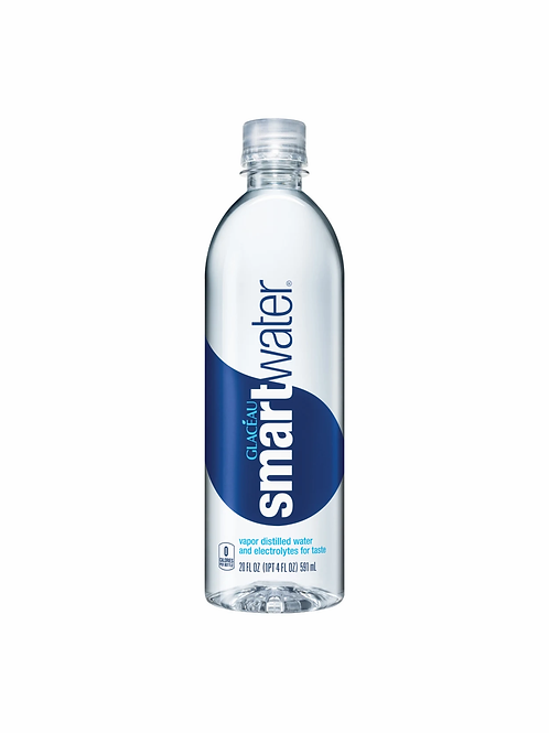 Smart Water (20oz. Btl.) 24 ct. Case