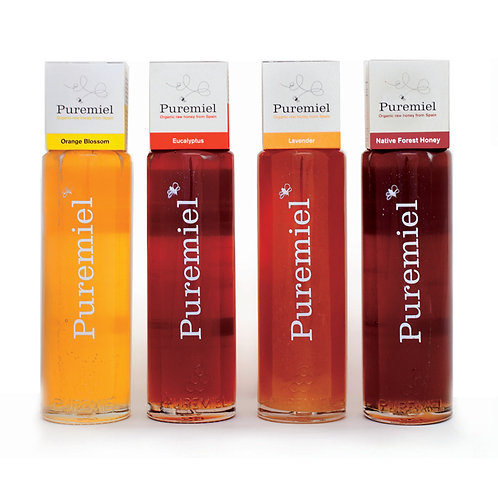 Puremiel Organic Honey's