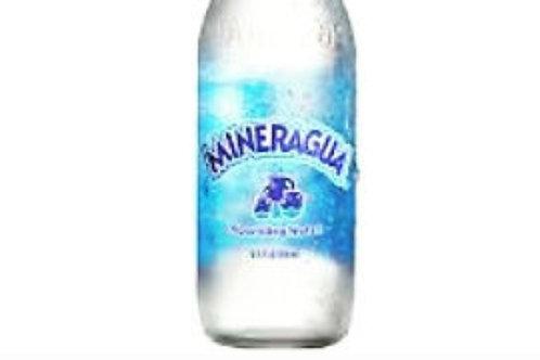 Mineragua Sparkling Water 12oz. (24ct.)