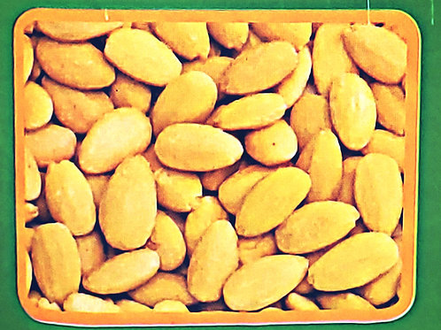 Nutley Farms Blanched Whole Almonds 7lb. Pail
