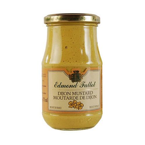 Edmond Fallot Dijon Mustard 7oz. jar