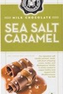 CCCo.MILK SEA SALT CARMEL 3.5oz