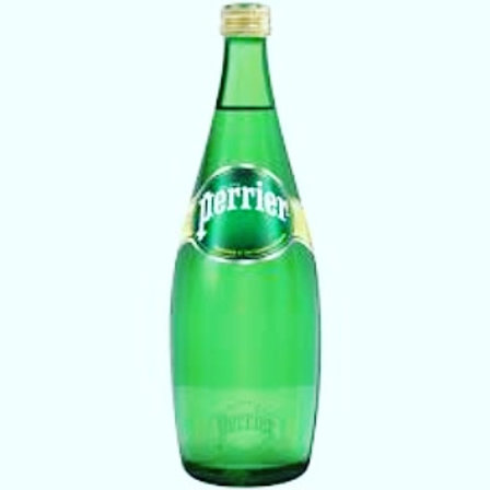 Perrier Sparkling Natural Mineral Water 11oz.(24ct.)