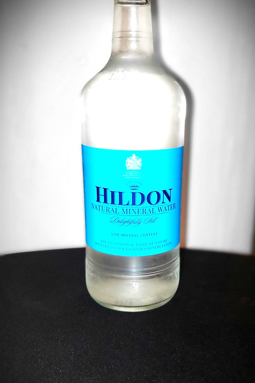 Hildon Natural Mineral Water - Still 1 case (751ml)
