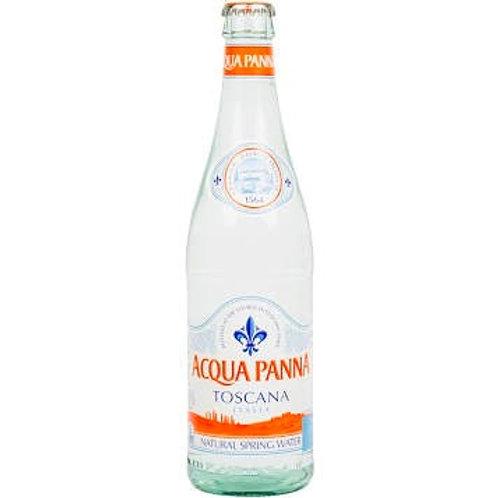 Acqua Panna 750ml - 12ct. Case