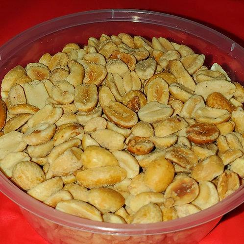Peanuts 3 lbs. bag