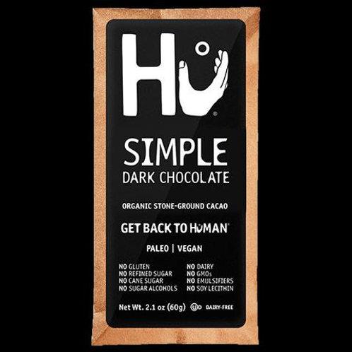 HU STONE GROUND SIMPLE Box 12-2.1oz
