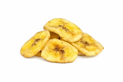 Banana Chips 2 lbs. - 6ct. -1 case