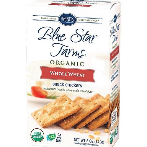 Blue Star Farms Whole Wheat