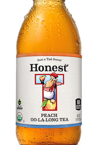 HONEST PEACH Oo-La-Long TEA