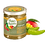 Thumbnail: Peggy's Peppers Mango Pepper Jelly 11oz. (12ct.)