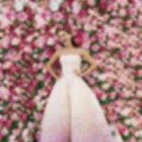 60-40cm-Artificial-Flowers-DIY-Fabric-Si
