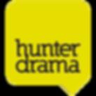 Hunter Drama Logo.png