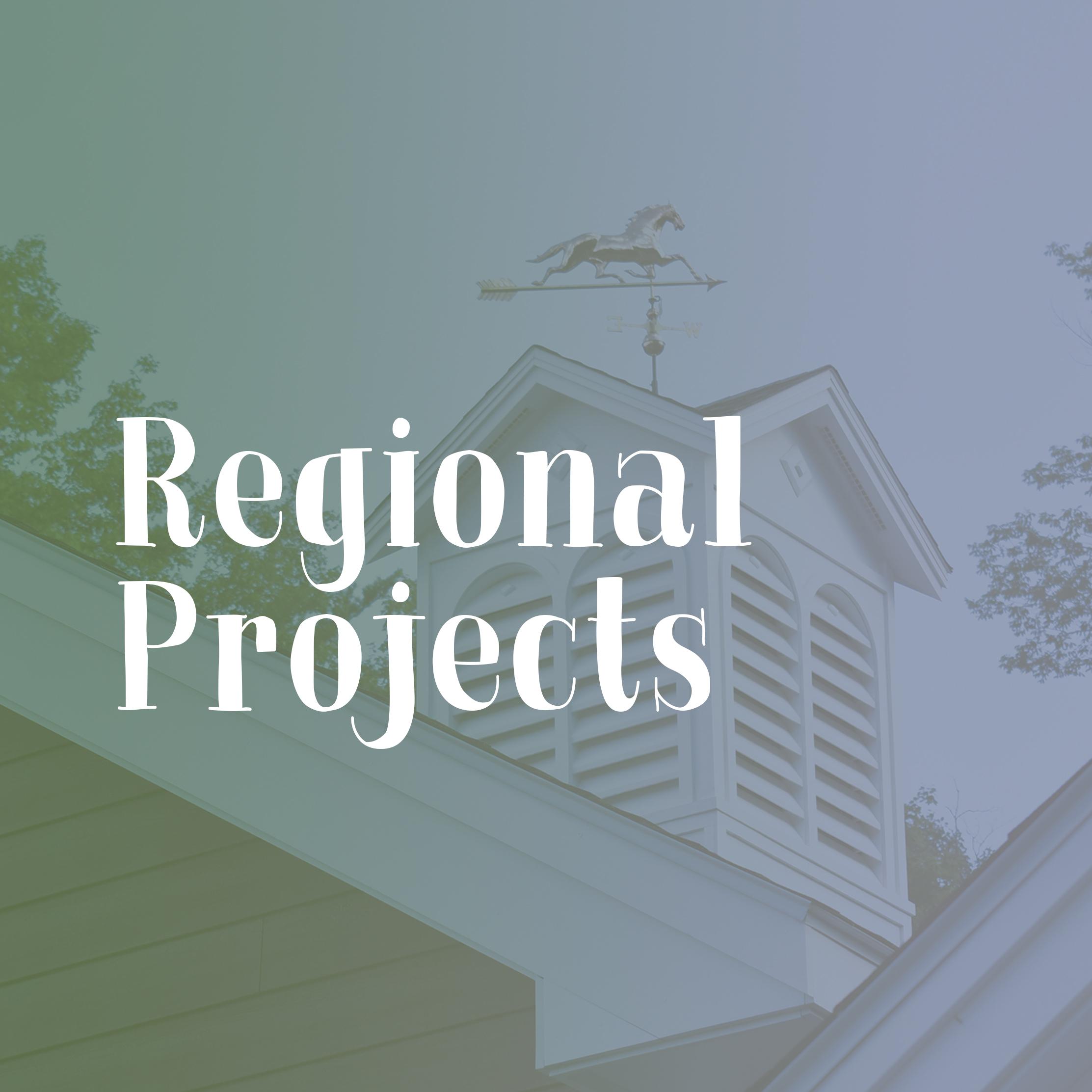 Regional Work