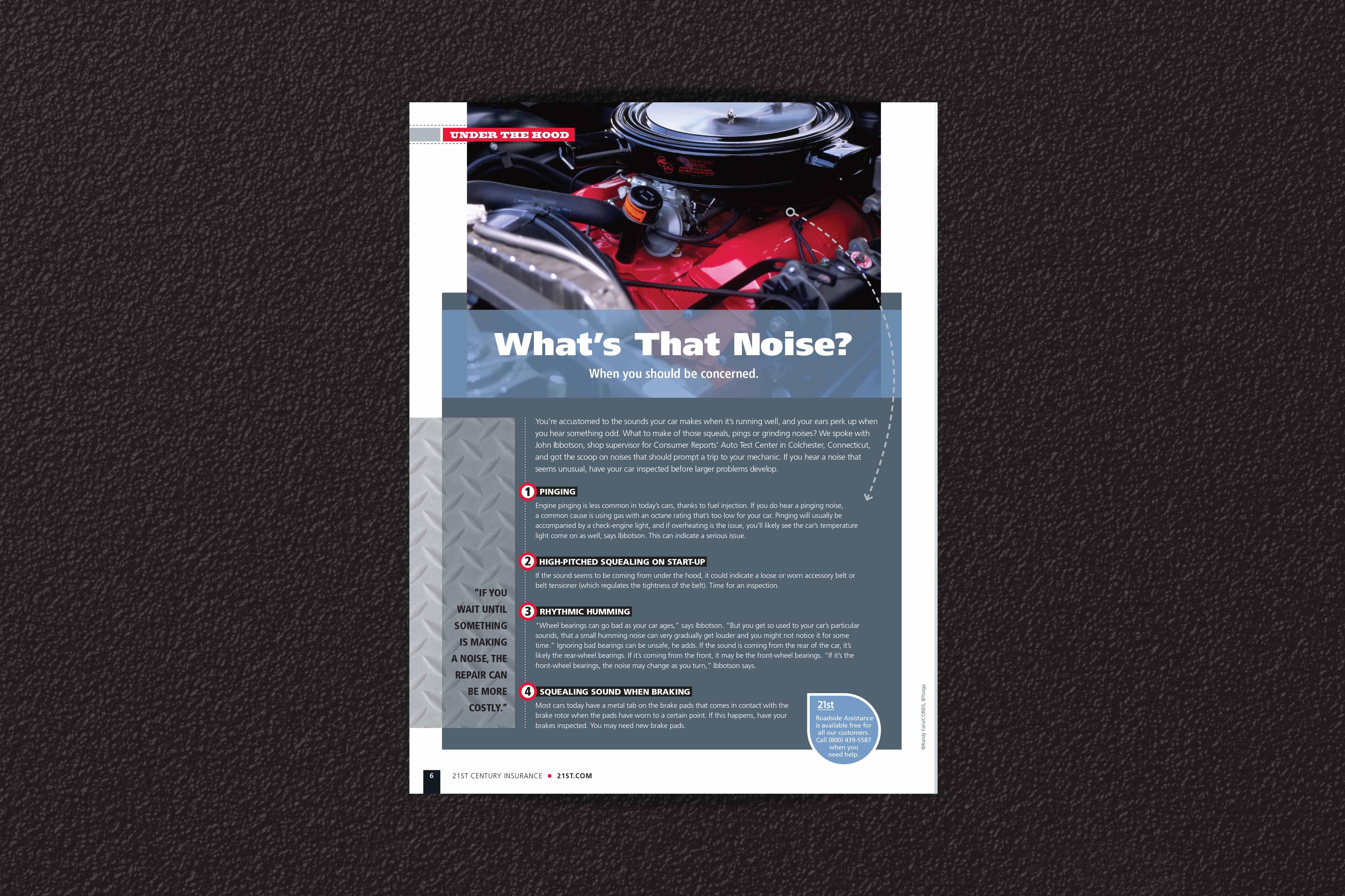 21st Century Magazine
