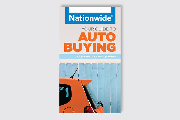 Nationwide Auto Buying