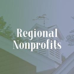 Regional Nonprofits