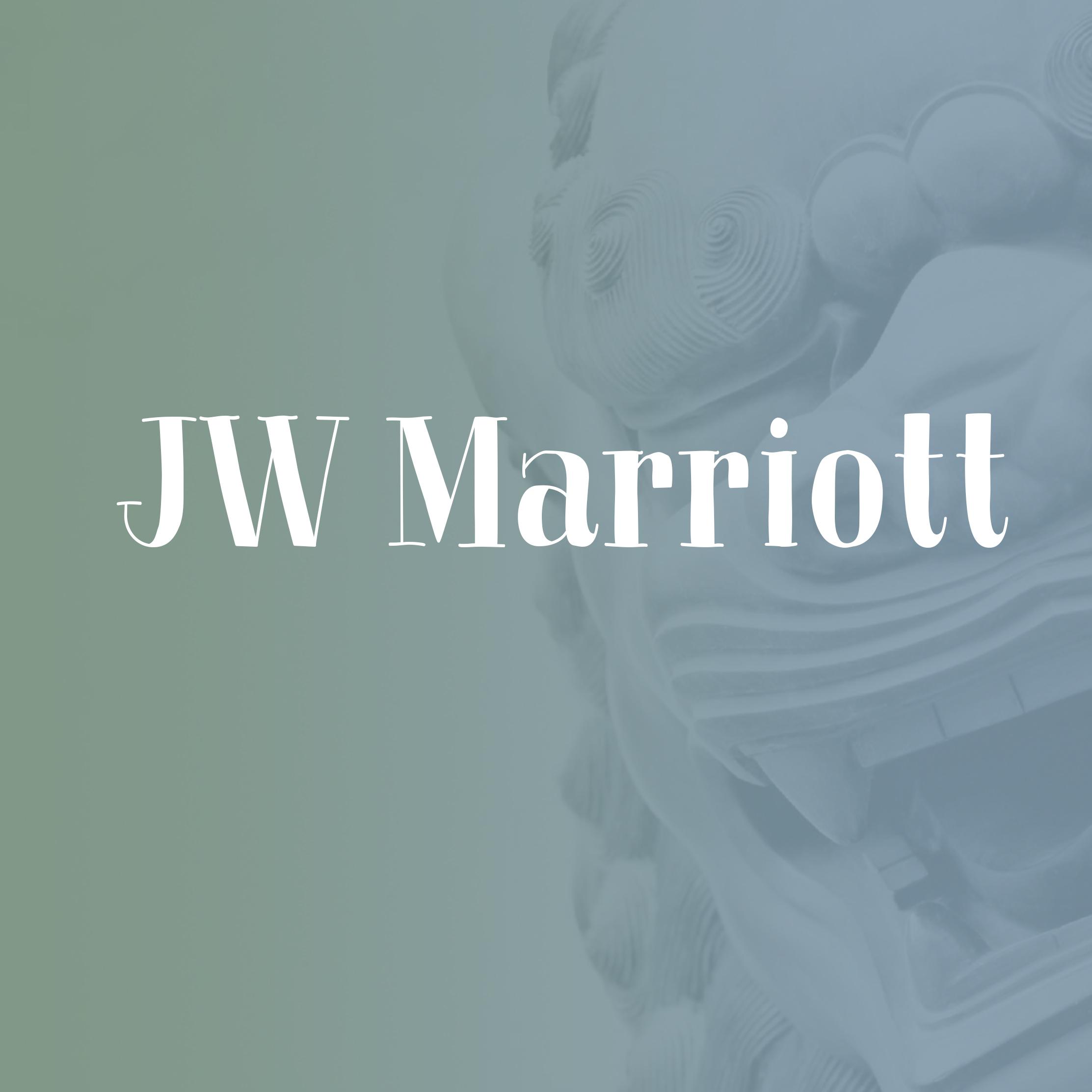 JW Magazine