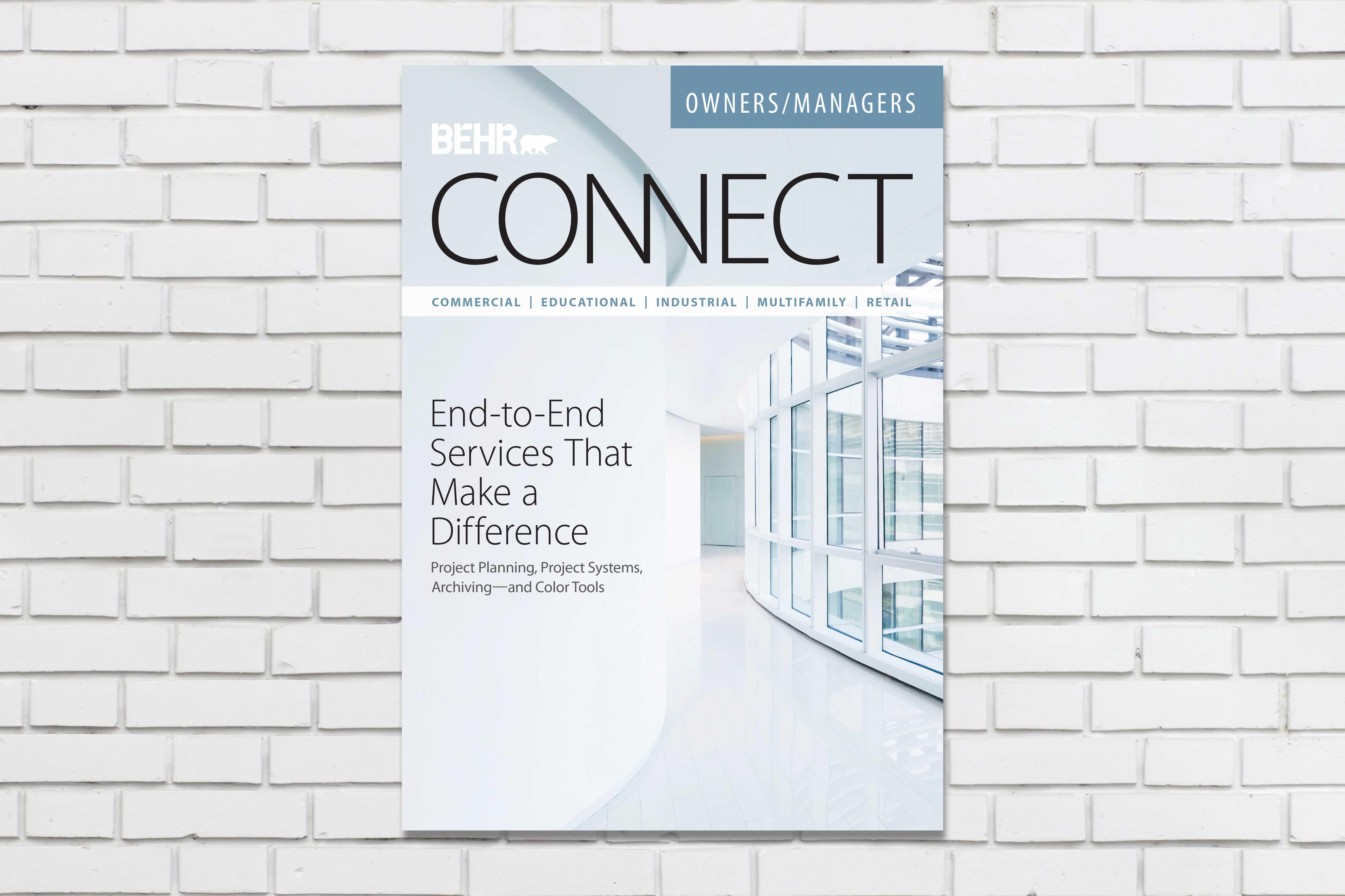 BEHR Connect