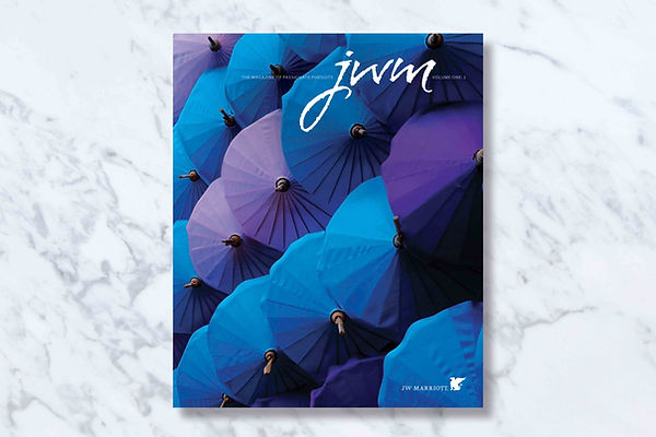 JWM cover