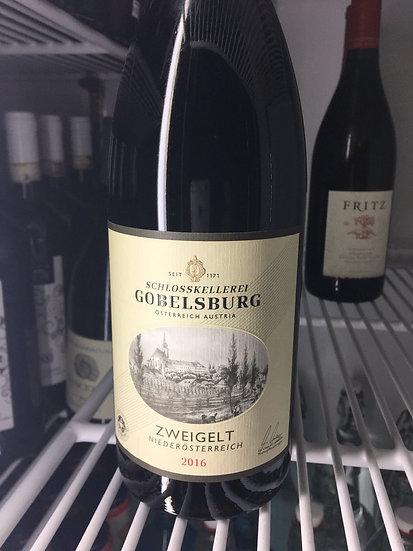 Gobelsburg Zweifelt $22