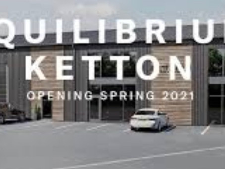 New TCOS membership offer - Equilibrium, Ketton