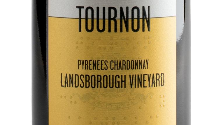 Landsborough Chardonnay, 2016 'An Aussie chardonnay made by a Frenchman'
