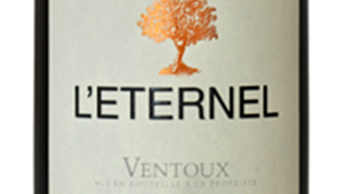 Terraventoux L'Eternel 2019 'So good: this red simply puts a smile on your face'