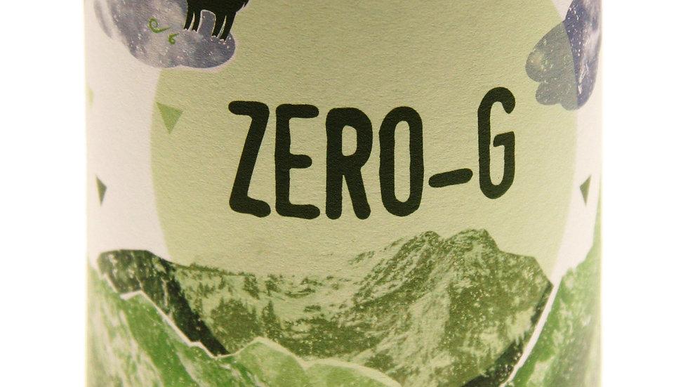 Zero-G Grüner Veltliner 2019 'Fresh, crisp Austrian wine for some New Year joy'