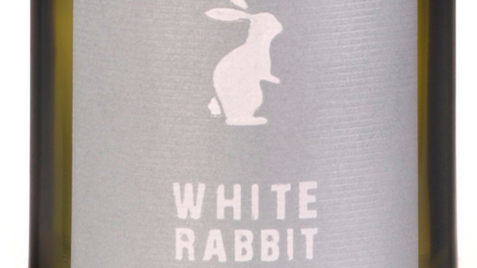 White Rabbit Riesling 2018 'Beautifully dry, the aromatic grape at its best'