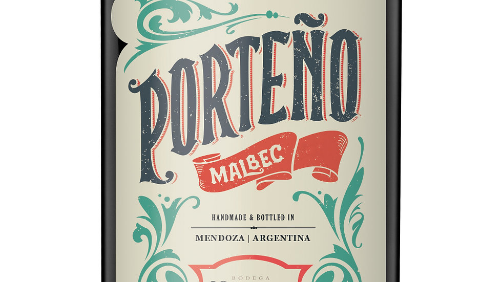 Norton Porteño Malbec 2019 'We love this wine: perfect for a rowdy Sunday lunch'